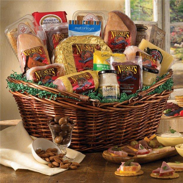 best gift baskets